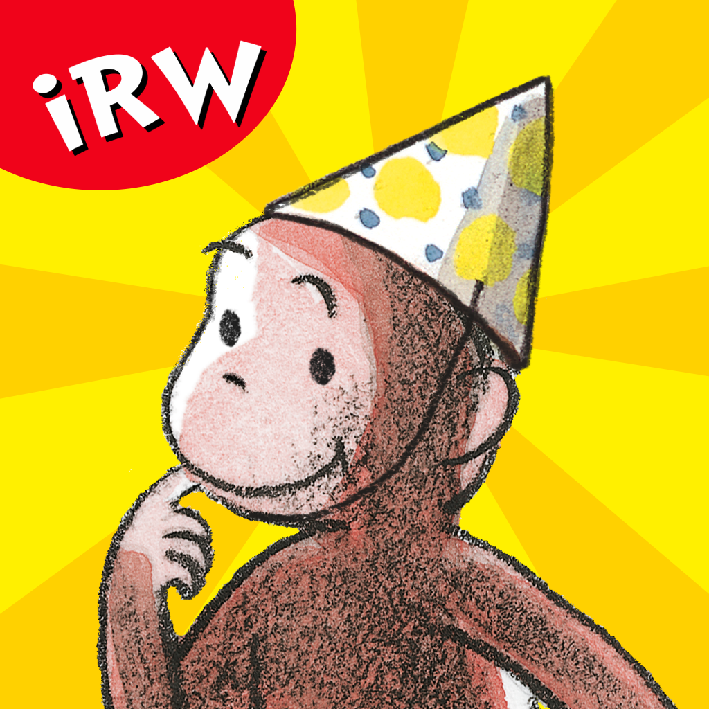 mzl.jkplvvjz Curious George and the Birthday Surprise by i Read With   Review and Giveaway